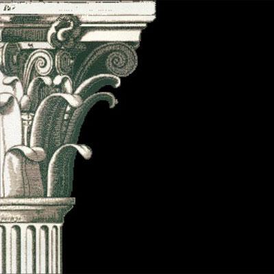 Bisazza Mosaico Decori 10 - Wall Corinzio Tile & Stone