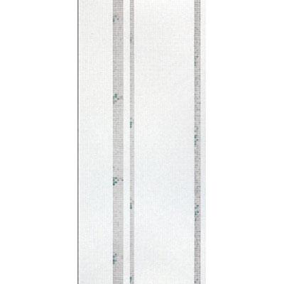 Bisazza Mosaico Decori 20 - Bamboo White B Tile & Stone