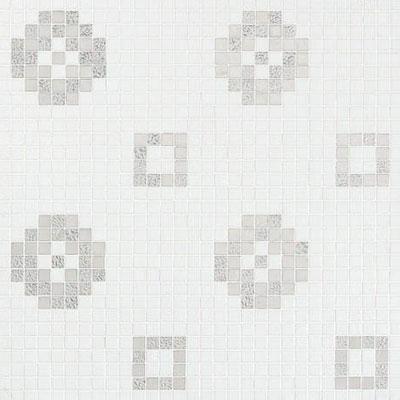 Bisazza Mosaico Decori 20 - Petit Four Oro Tile & Stone