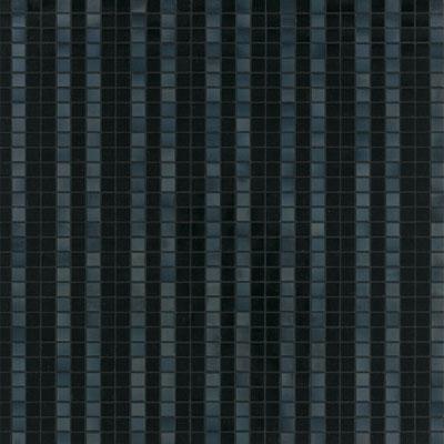 Bisazza Mosaico Decori 20 - Righe Nere Tile & Stone
