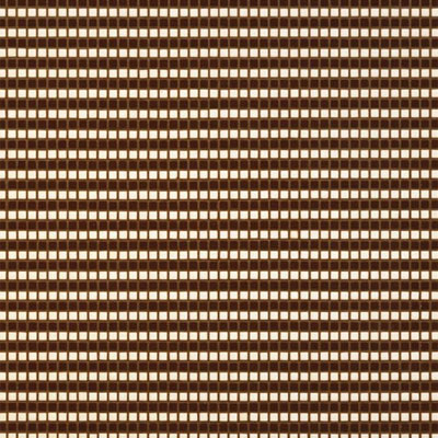 Bisazza Mosaico Decori Opus Romano - Basic Brown Tile & Stone