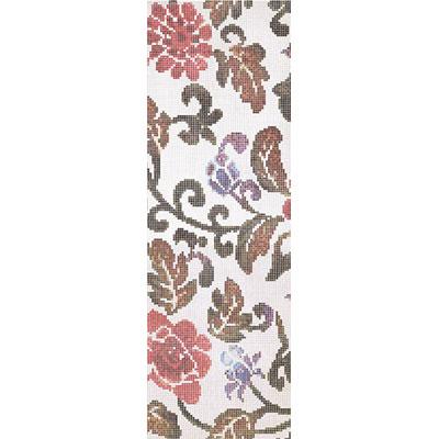 Bisazza Mosaico Decori Opus Romano - Summer Flowers A Tile & Stone