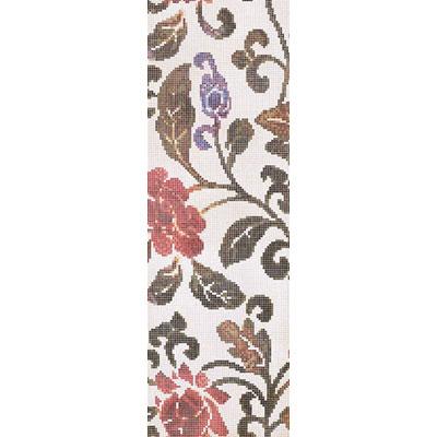 Bisazza Mosaico Decori Opus Romano - Summer Flowers B Tile & Stone
