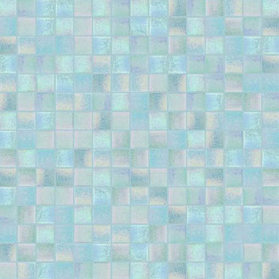 Bisazza Mosaico Gloss Collection 20 GL07 Tile & Stone