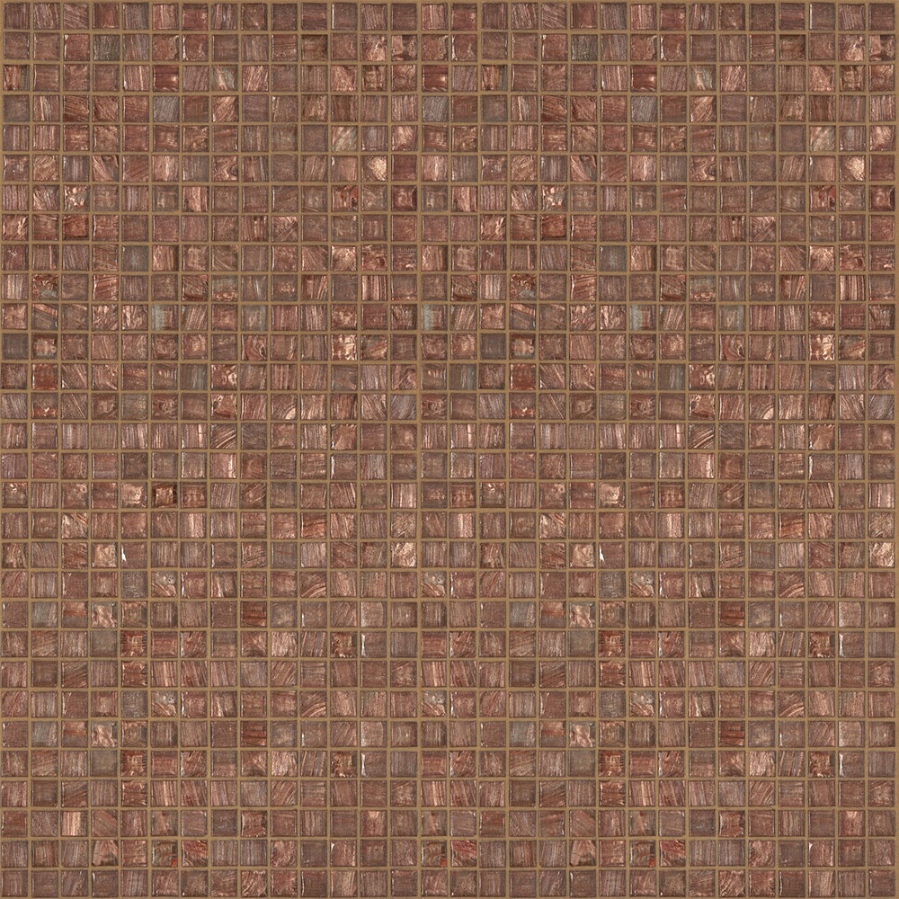 Bisazza Mosaico Le Gemme Collection 10 GM10.10 Tile & Stone
