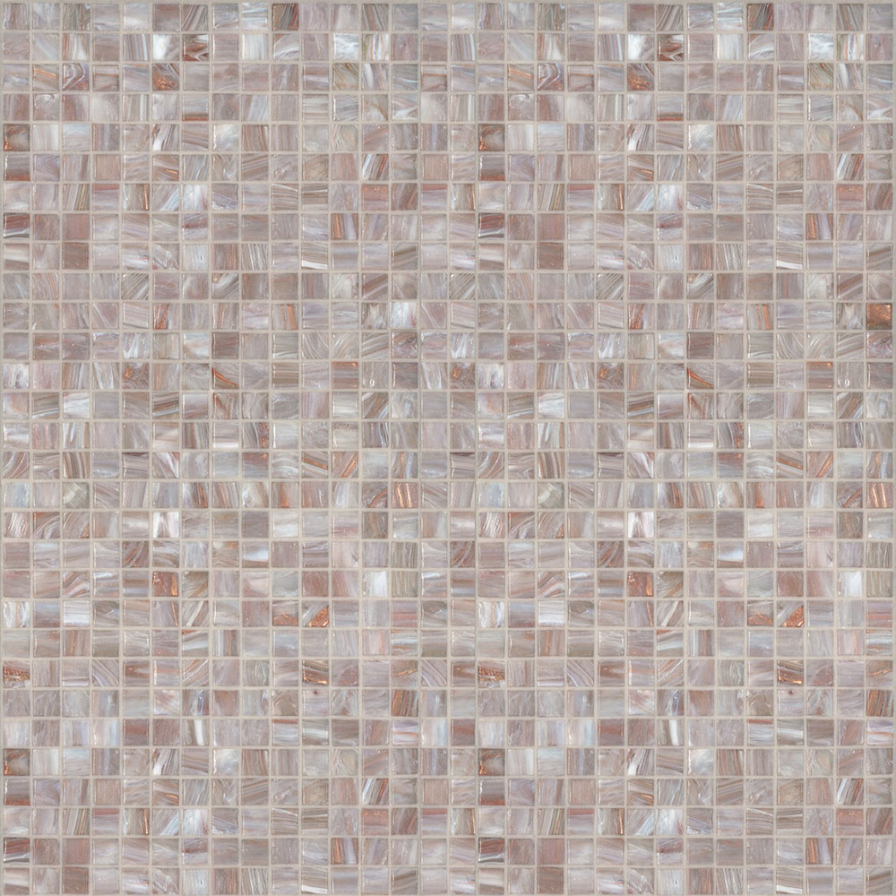 Bisazza Mosaico Le Gemme Collection 10 GM10.20 Tile & Stone