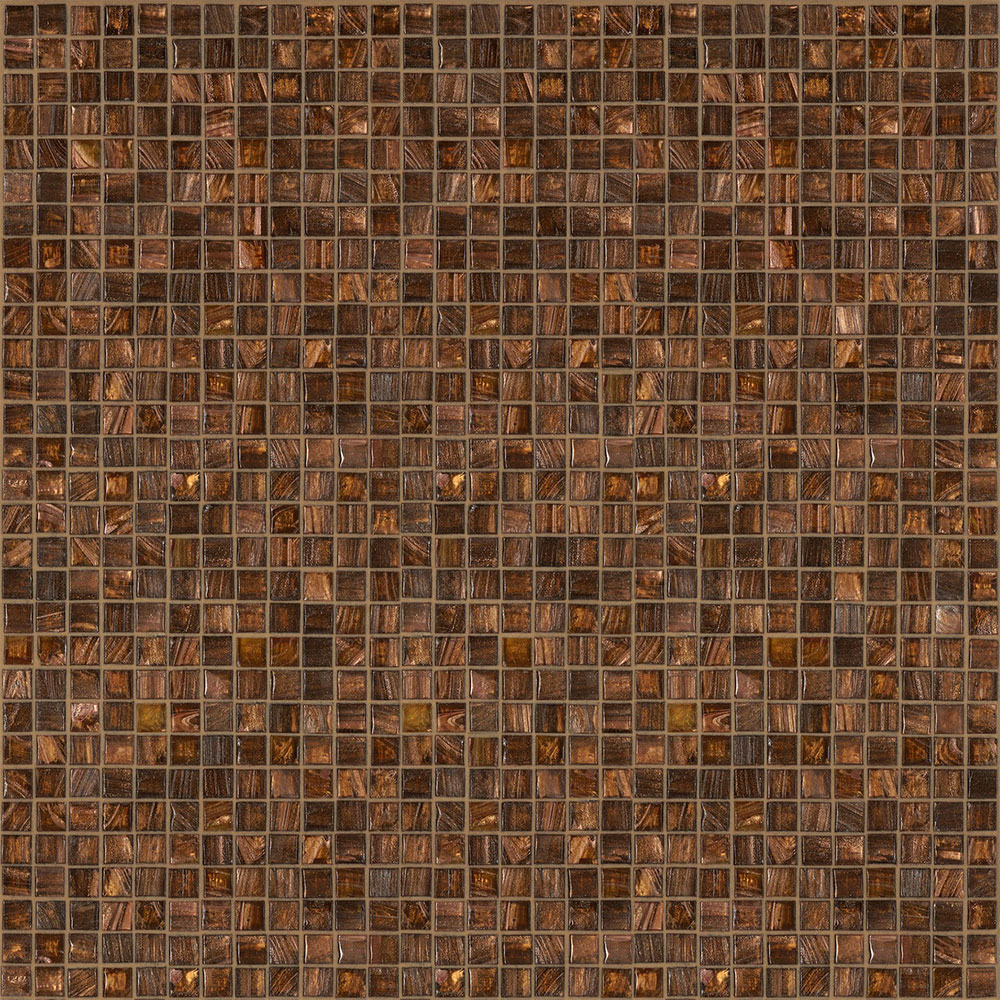 Bisazza Mosaico Le Gemme Collection 10 GM10.97 Tile & Stone