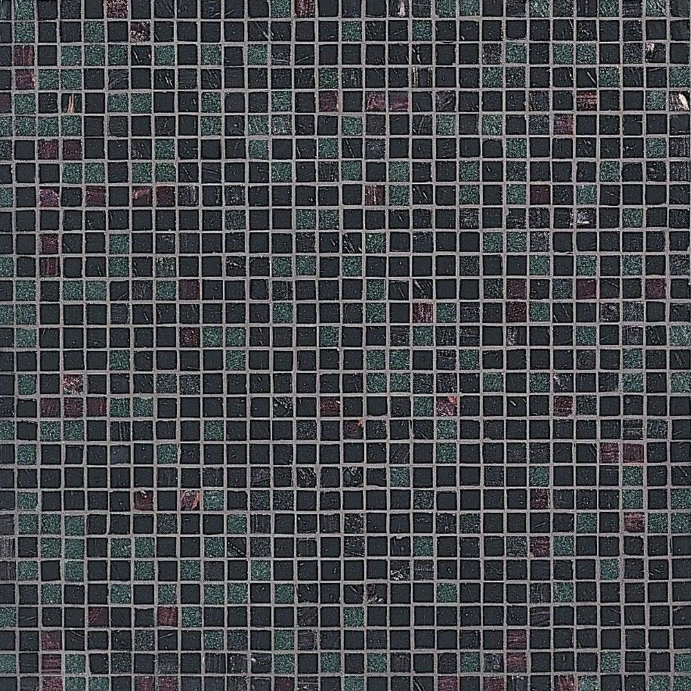 Bisazza Mosaico Miscela 10 Agamennone Tile & Stone