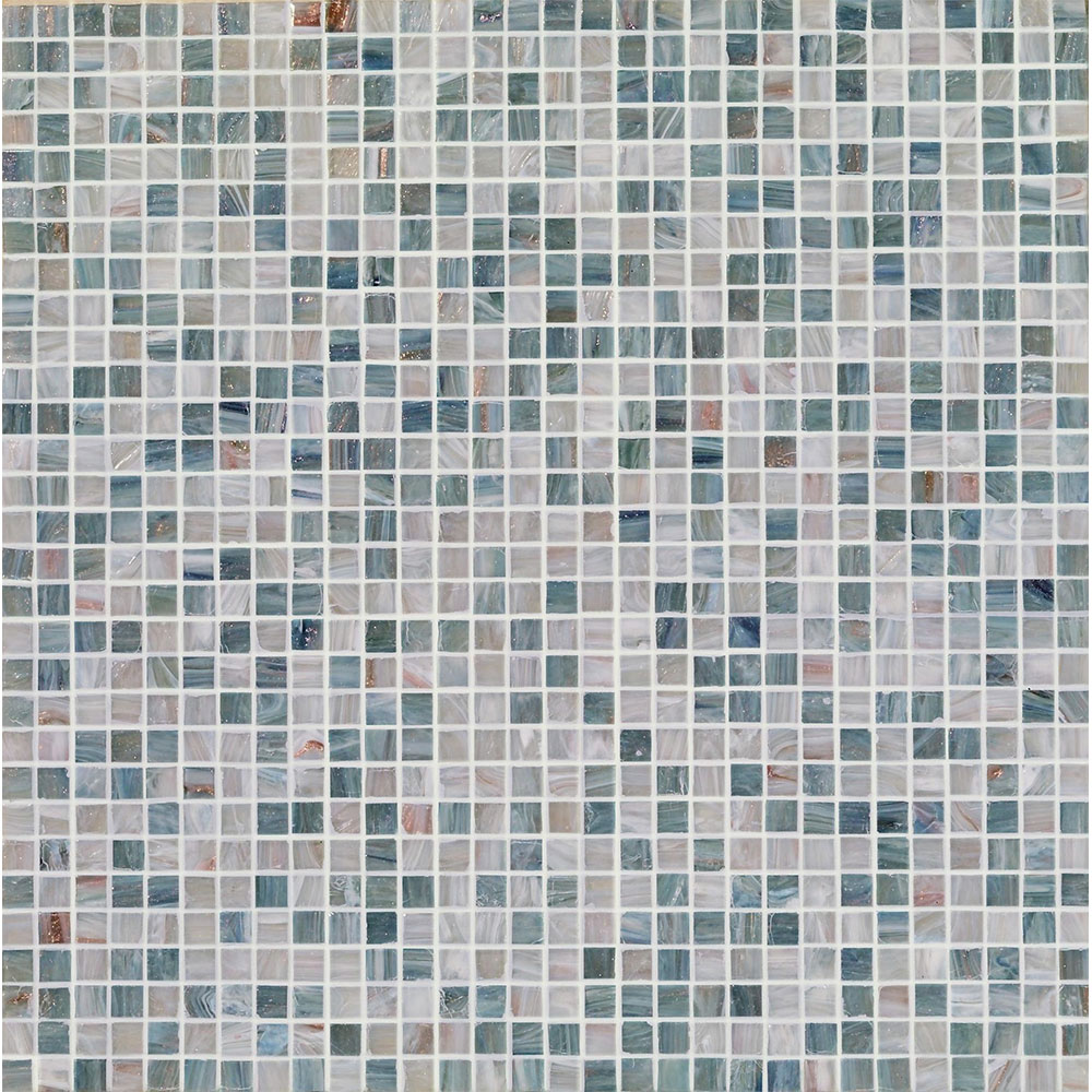 Bisazza Mosaico Miscela 10 Fiordiligi Tile & Stone