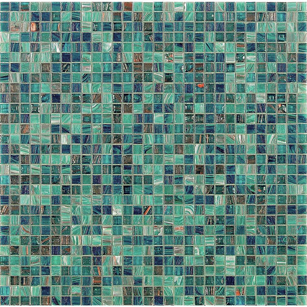 Bisazza Mosaico Miscela 10 Norma Tile & Stone