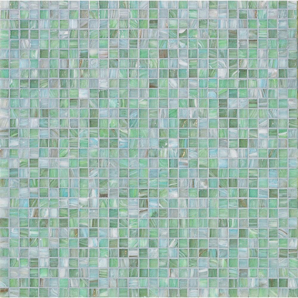 Bisazza Mosaico Miscela 10 Tosca Tile & Stone