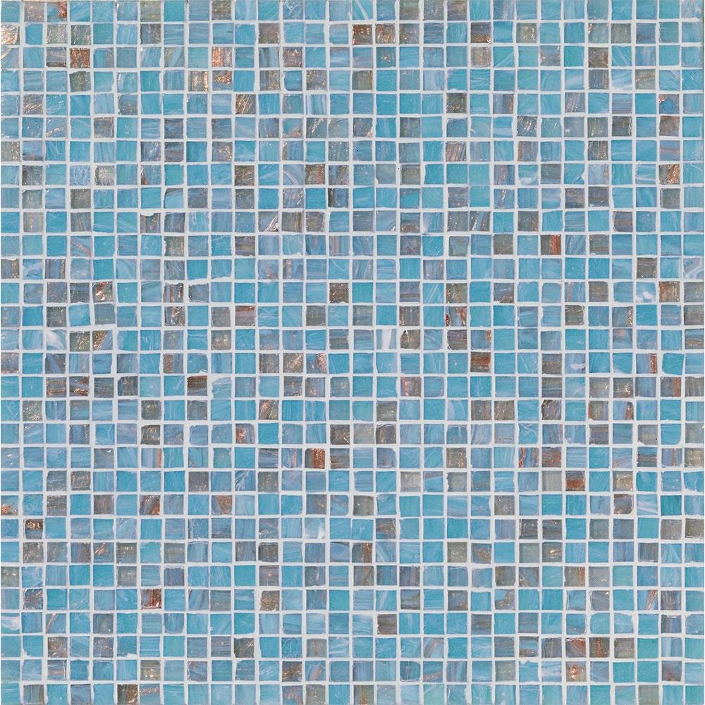 Bisazza Mosaico Miscela 10 Turandot Tile & Stone