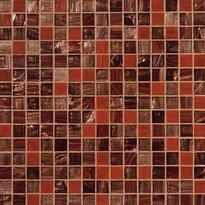Bisazza Mosaico Amber Collection 20 Madagascar Tile & Stone
