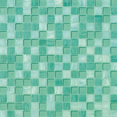 Bisazza Mosaico Aqua Collection 20 Elisa Tile & Stone