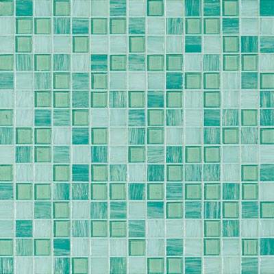 Bisazza Mosaico Aqua Collection 20 Mariolina Tile & Stone