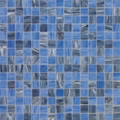 Bisazza Mosaico Blue Collection 20 Antonella Tile & Stone