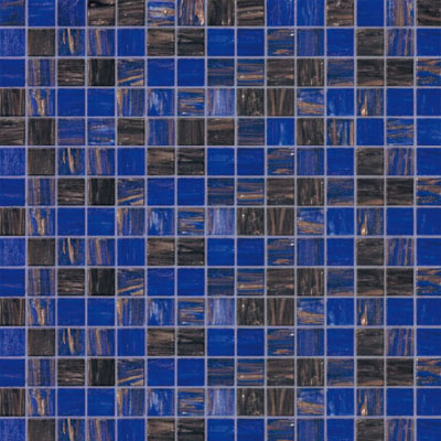 Bisazza Mosaico Blue Collection 20 Elsa Tile & Stone