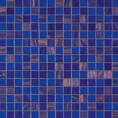 Bisazza Mosaico Blue Collection 20 Lidia Tile & Stone