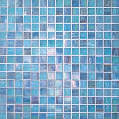 Bisazza Mosaico Blue Collection 20 Sophia Tile & Stone