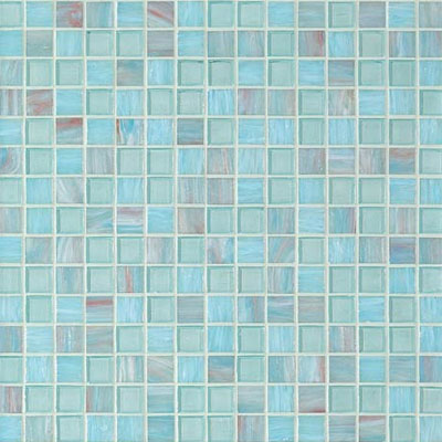Bisazza Mosaico Blue Collection 20 Teresa Tile & Stone