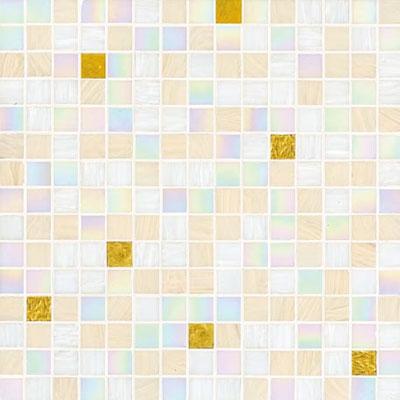 Bisazza Mosaico Gold Collection 20 Allesandra Tile & Stone