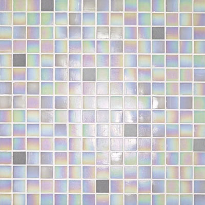 Bisazza Mosaico Gold Collection 20 Isabella Tile & Stone