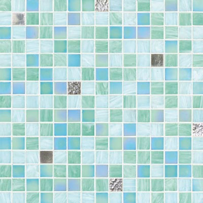 Bisazza Mosaico Gold Collection 20 Matilde Tile & Stone