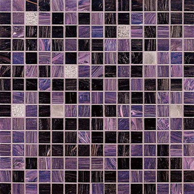 Bisazza Mosaico Gold Collection 20 Salomi Tile & Stone