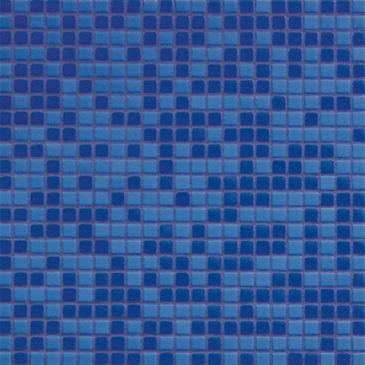Bisazza Mosaico Opus Romano Mixes 12mm Ada Tile & Stone