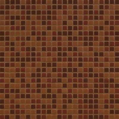 Bisazza Mosaico Opus Romano Mixes 12mm Terra Tile & Stone