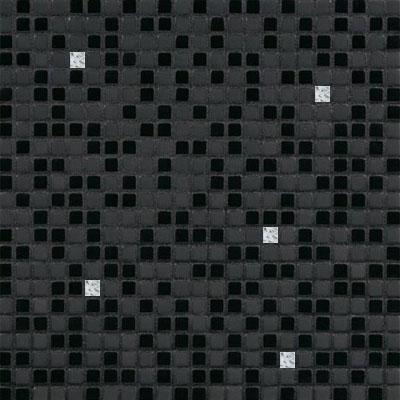 Bisazza Mosaico Opus Romano Mixes with Gold 12mm Anita Oro Tile & Stone