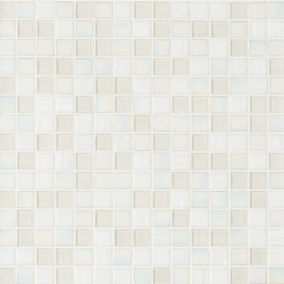 Bisazza Mosaico Pearl Collection 20 Giovanna Tile & Stone