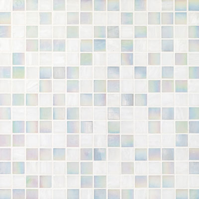 Bisazza Mosaico Pearl Collection 20 Grace Tile & Stone