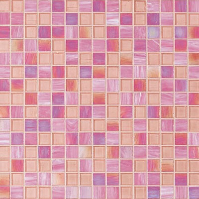 Bisazza Mosaico Rose Collection 20 Diana Tile & Stone