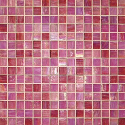 Bisazza Mosaico Rose Collection 20 Marilyn Tile & Stone