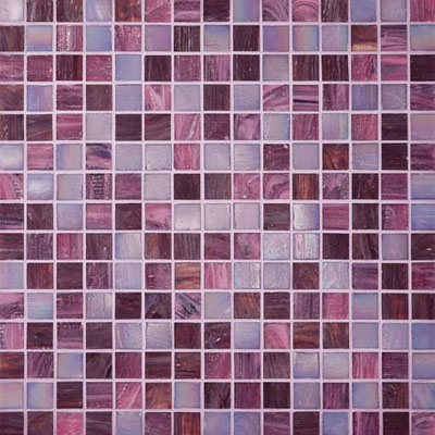 Bisazza Mosaico Rose Collection 20 Marlene Tile & Stone