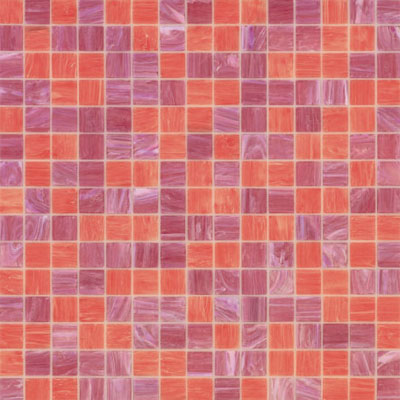 Bisazza Mosaico Rose Collection 20 Sara Tile & Stone
