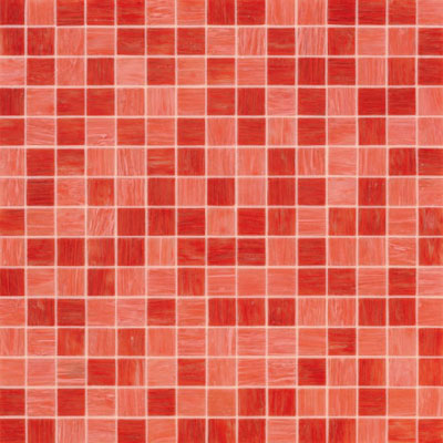 Bisazza Mosaico Rose Collection 20 Silvia Tile & Stone