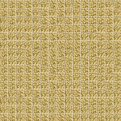 Bisazza Mosaico Oro Wall 20 20.201 R Tile & Stone