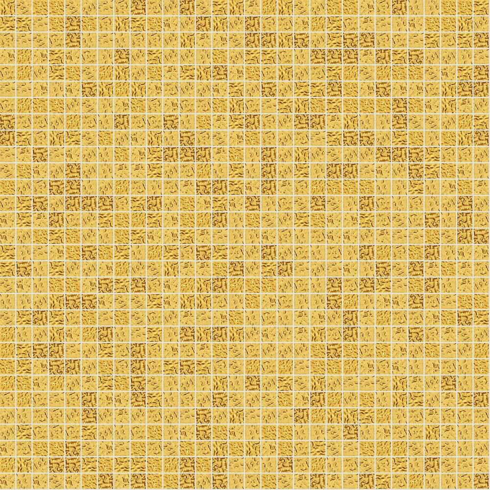 Bisazza Mosaico Oro Bis 10 10.301BIS Tile & Stone