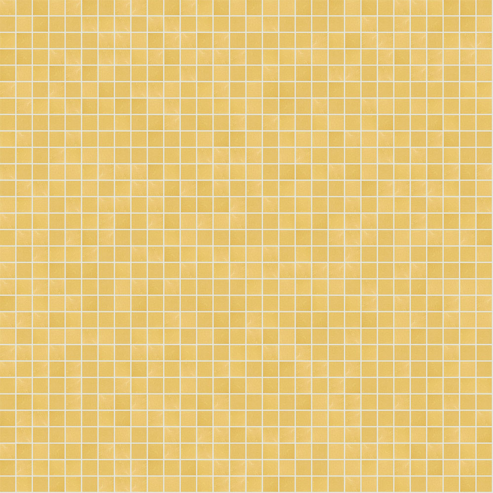 Bisazza Mosaico Oro Bis 10 10.302BIS Tile & Stone
