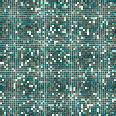 Bisazza Mosaico Shading Blends 20 Mix 8 - Begonia Tile & Stone