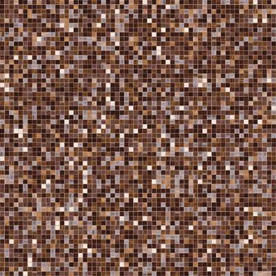 Bisazza Mosaico Shading Blends 20 Mix 8 - Calicanto Tile & Stone