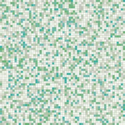 Bisazza Mosaico Shading Blends 20 Mix 1 - Felce Tile & Stone