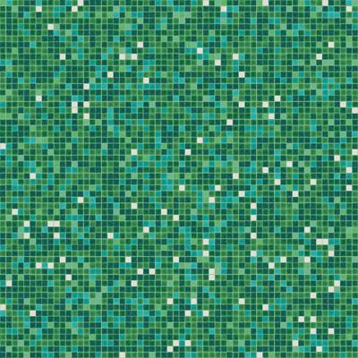 Bisazza Mosaico Shading Blends 20 Mix 8 - Felce Tile & Stone