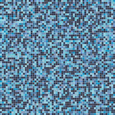 Bisazza Mosaico Shading Blends 20 Mix 8 - Gladiolo New Tile & Stone