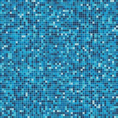 Bisazza Mosaico Shading Blends 20 Mix 8 - Ortensia Tile & Stone