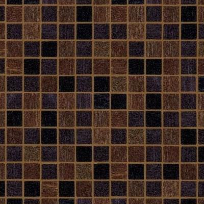 Bisazza Mosaico Vetricolor 20 Miscela Ankara Tile & Stone