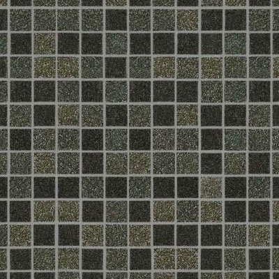 Bisazza Mosaico Vetricolor 20 Miscela Delhi Tile & Stone