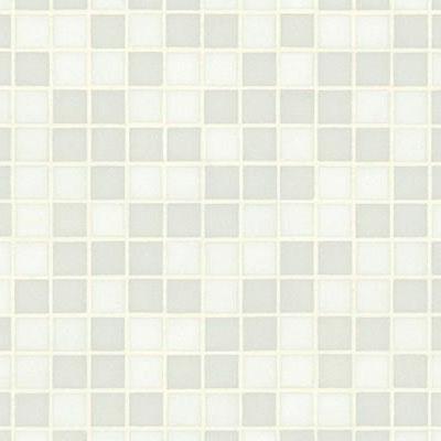 Bisazza Mosaico Vetricolor 20 Miscela Ghiaccio Tile & Stone